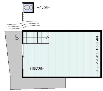 ロフト平面図HP用210716